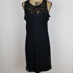 Marina Lace Dress